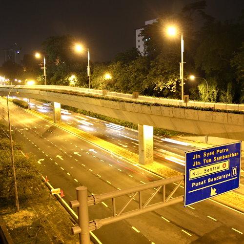 MALAYSIA – BANGSAR TRAVER PHASE 2