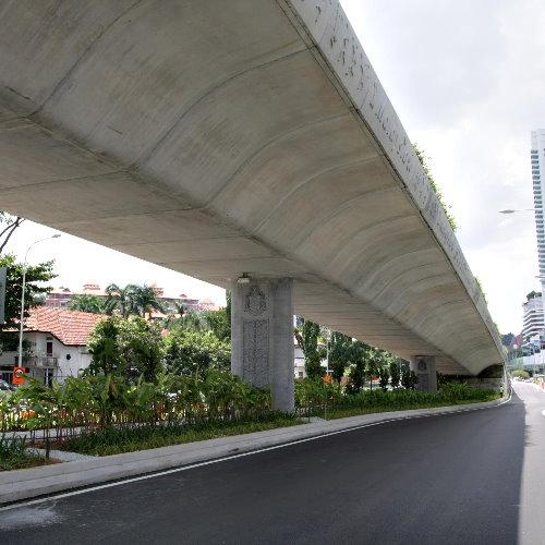 MALAYSIA – BANGSAR TRAVER PHASE 1
